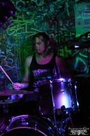The Chris Rolling Squad @ Licorne Fest Warm Up21