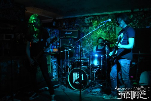The Chris Rolling Squad @ Licorne Fest Warm Up32