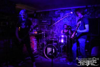The Chris Rolling Squad @ Licorne Fest Warm Up33