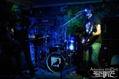 The Chris Rolling Squad @ Licorne Fest Warm Up55