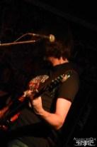 The Chris Rolling Squad @ Licorne Fest Warm Up64