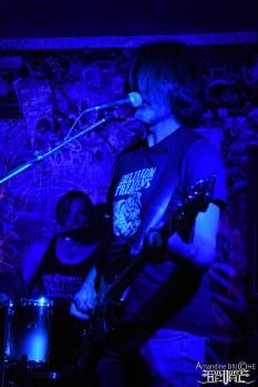 The Chris Rolling Squad @ Licorne Fest Warm Up78