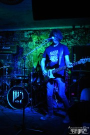 The Chris Rolling Squad @ Licorne Fest Warm Up82