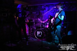 The Chris Rolling Squad @ Licorne Fest Warm Up91