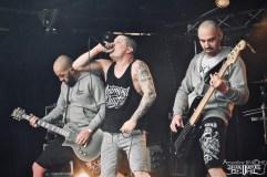 Born To Burn @Metal Culture(s) IX1