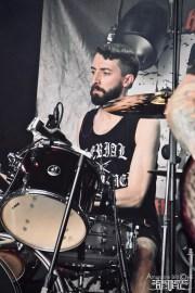 Born To Burn @Metal Culture(s) IX103