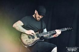 Born To Burn @Metal Culture(s) IX13