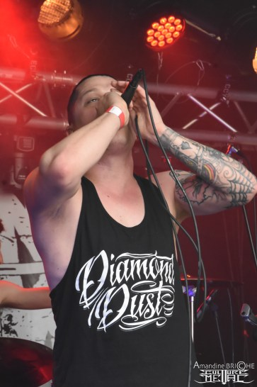 Born To Burn @Metal Culture(s) IX30