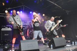 Born To Burn @Metal Culture(s) IX41