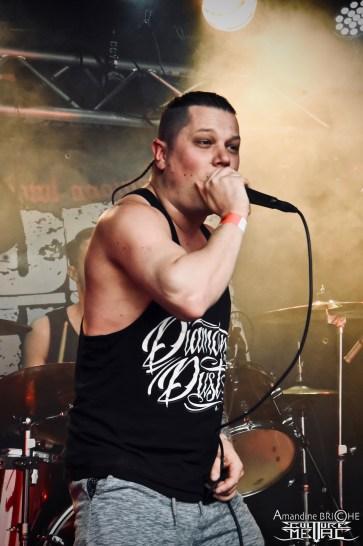 Born To Burn @Metal Culture(s) IX48