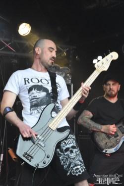 Born To Burn @Metal Culture(s) IX51