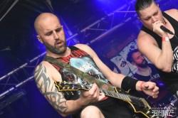 Born To Burn @Metal Culture(s) IX61