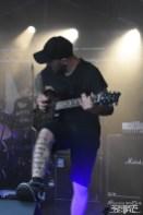Born To Burn @Metal Culture(s) IX73