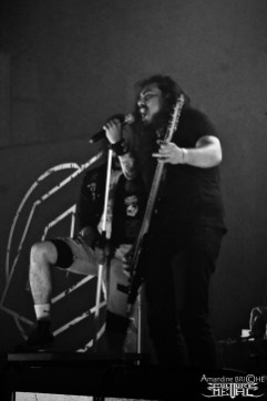 Crisix @Metal Culture(s) IX127