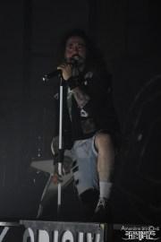 Crisix @Metal Culture(s) IX156
