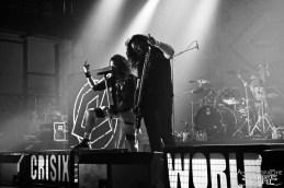 Crisix @Metal Culture(s) IX195