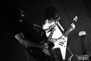 Crisix @Metal Culture(s) IX2