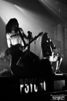 Crisix @Metal Culture(s) IX234