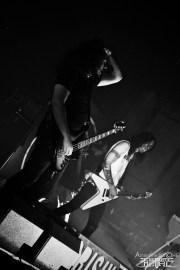 Crisix @Metal Culture(s) IX5