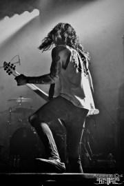 Crisix @Metal Culture(s) IX9