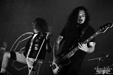 Crisix @Metal Culture(s) IX93