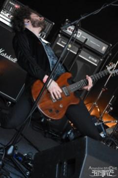 Fange @ Metal Culture(s) IX16