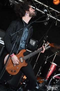 Fange @ Metal Culture(s) IX18