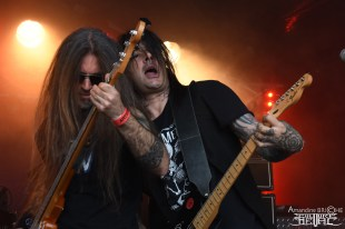 Loaded Gun @Metal Culture(s) IX19