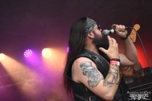 Loaded Gun @Metal Culture(s) IX6