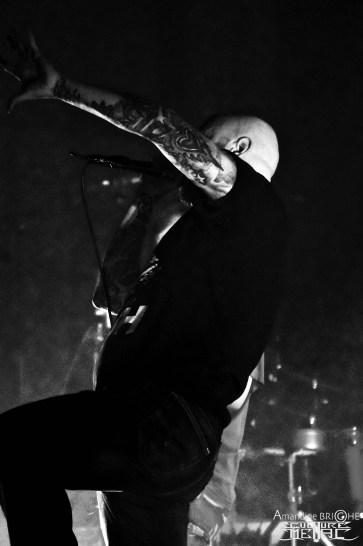 Nostromo @Metal Culture(s) IX13