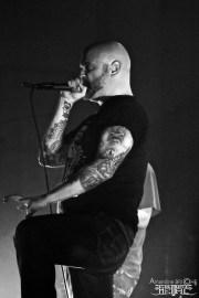 Nostromo @Metal Culture(s) IX16