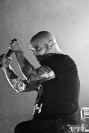 Nostromo @Metal Culture(s) IX18
