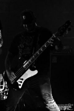 Nostromo @Metal Culture(s) IX24