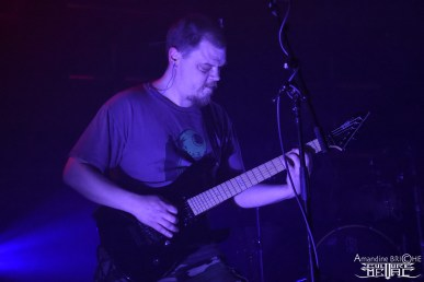 Nostromo @Metal Culture(s) IX35
