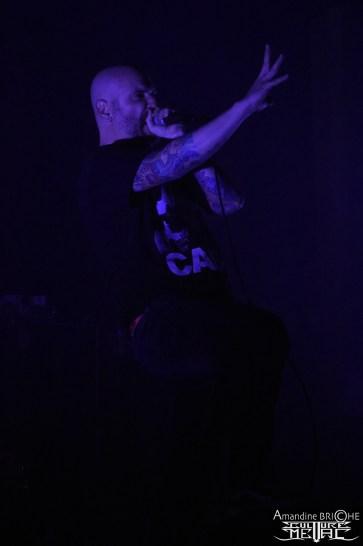 Nostromo @Metal Culture(s) IX36