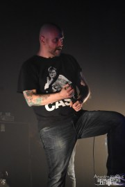 Nostromo @Metal Culture(s) IX40
