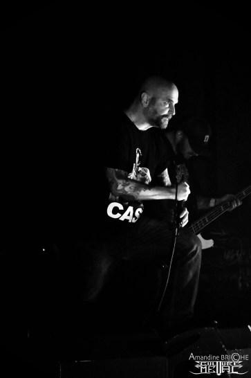 Nostromo @Metal Culture(s) IX62