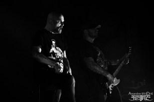 Nostromo @Metal Culture(s) IX66