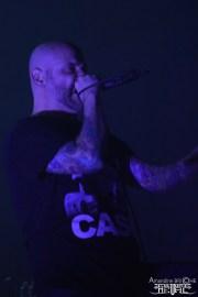 Nostromo @Metal Culture(s) IX76