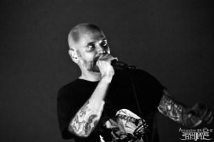 Nostromo @Metal Culture(s) IX83