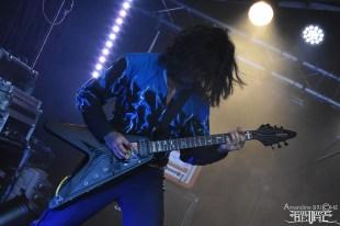 RIP @Metal Culture(s) IX7