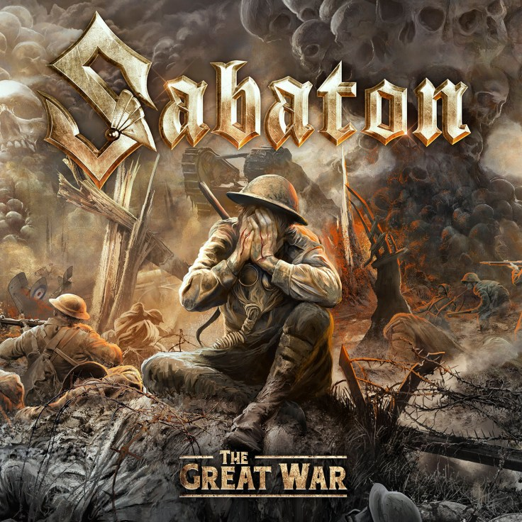 The Great War - cover.jpg