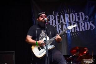 The Bearded Bastards @ MetalDays 20192