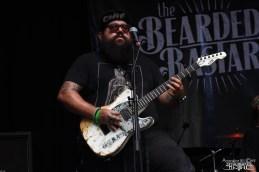 The Bearded Bastards @ MetalDays 20194