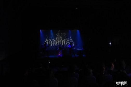 Aoratos @ Et Il N'Y Aura Plus De Nuit 2019 -15
