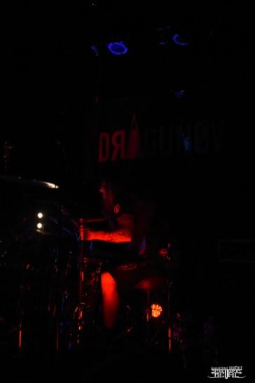 Dragunov @ Et Il N'Y Aura Plus De Nuit 2019 -10