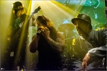 Nantes Metal Fest 2019 - Le Ferrailleur