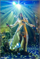 Visions of Atlantis - Garmonbozia Inc.