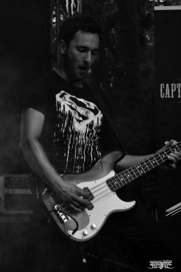 Captain Morgan's Revenge @ MetalDays 2019110
