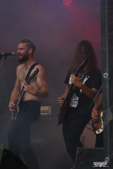 Captain Morgan's Revenge @ MetalDays 2019149